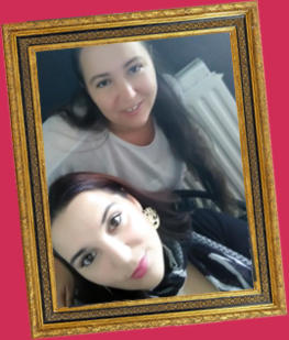 Qui sommes nous Solène et Melinda Petite Bulle de Bonheur organisatrice et décoratrices d'événements